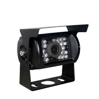 IP68 Waterproof Vehicle Reverse Camera Systems 120 Degrees View Angle - Ericarvision.com