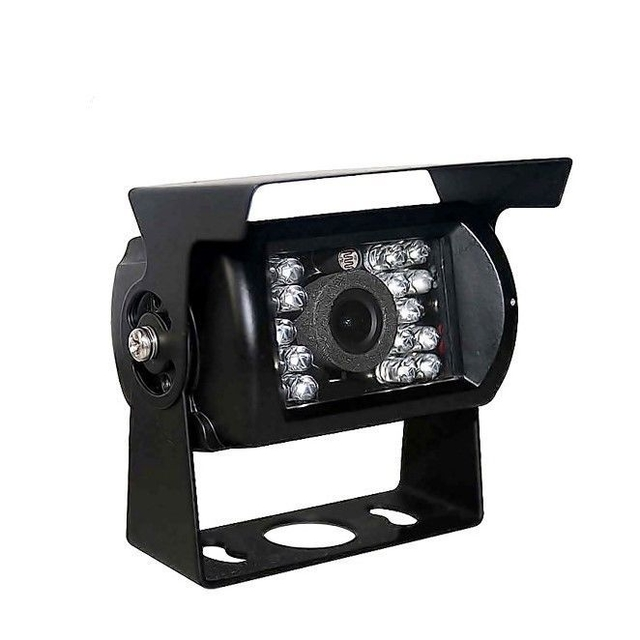 IP68 Waterproof Vehicle Reverse Camera Systems 120 Degrees View Angle